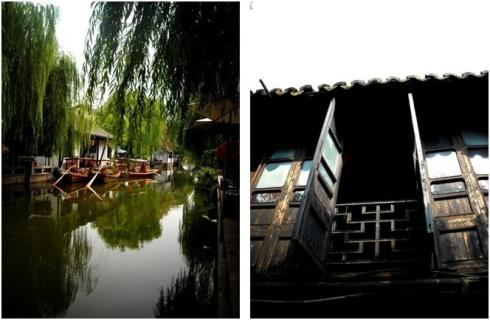 Zhouzhuang | Old house